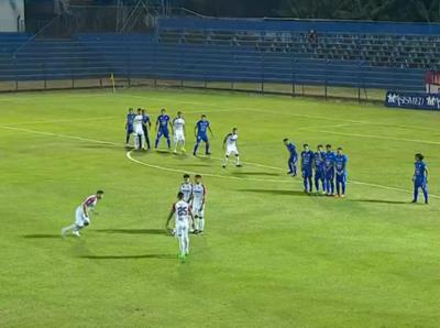El movimiento sorpresa de los jugadores de Nacional
