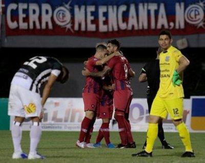 El Ciclón debutó en el Torneo Clausura con una victoria ante Santaní