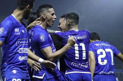 Clausura 2019: Sol de América supera a Nacional en su debut