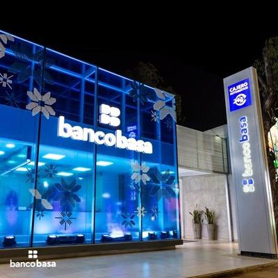 Banco Basa, entre los mejores de la Expo 2019