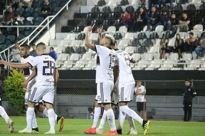 Dos partidos más se disputarán en la primera fecha del Clausura