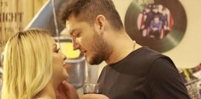 "Fátima Román Orgullosa De Junior Rodríguez: ""Estoy Babeando"", Dijo"