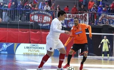 HOY / Cerro Porteño tumbó al bicampeón de América