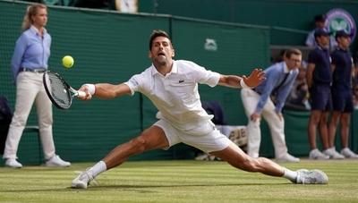 HOY / Djokovic vence a Federer y logra su quinto título en Wimbledon