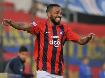 Palito Pereira está para volver al fútbol paraguayo