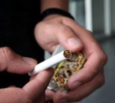 Asistencia por tabaquismo consume 28 % del presupuesto anual de Salud