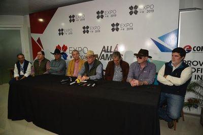 La ARP pide acabar con el abigeato y la impunidad