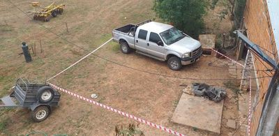 Horrendo asalto en una estancia con 4 muertos
