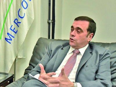 """""""Acuerdo con UE abre la posibilidad de transformación total del Paraguay"""""""