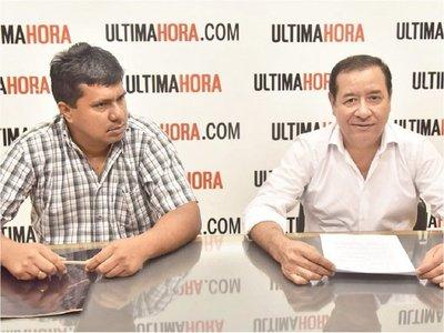 Cuevas reubica a sus funcionarios leales en municipios de confianza