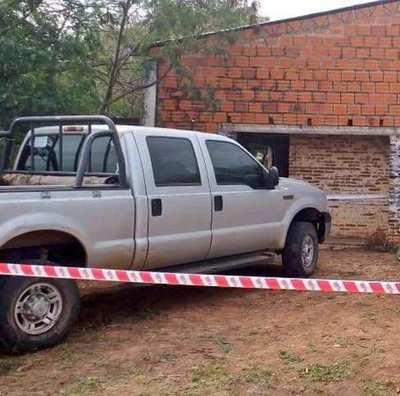 """Cuadruple homocidio en el Chaco """"Los niños fueron ejecutados"""""""