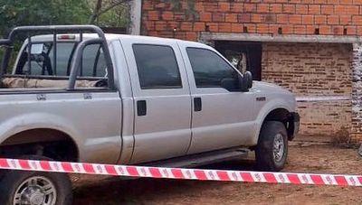 Fiscalía ordena detención de sospechosos por asesinato en estancia