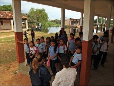 La vuelta a clases con 3.000 docentes nuevos en los coles