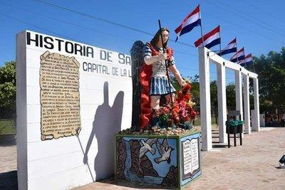 San Miguel celebra 117 años de la creación del distrito