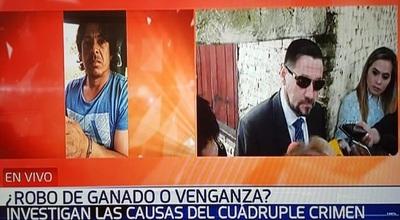 Capataz confiesa que negoció crímenes, dice fiscal