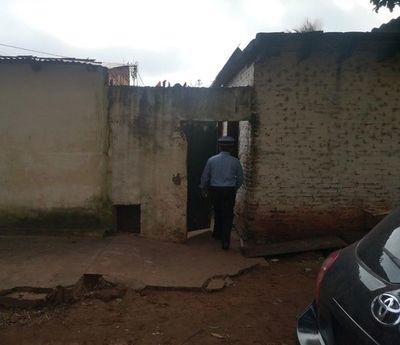 Capataz dice que fue amenazado para participar del robo del ganado