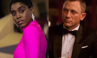 """El próximo """"agente 007"""" será una mujer"""