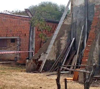 Confirman que crimen en estancia Taguató ocurrió el martes pasado