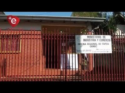 ORMIC ORGANIZA CHARLA PARA EMPRENDEDORES DE ITAPÚA