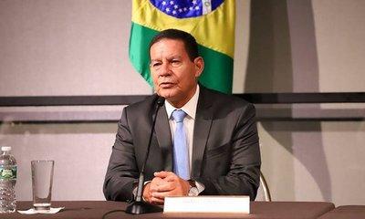 Brasil tendrá relaciones con Argentina sin importar resultados de comicios