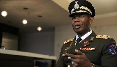 Doscientos militares cubanos protegen a Maduro, según el exjefe de Inteligencia de Venezuela