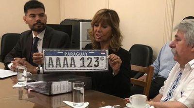 Ya fueron entregadas 7.313 patentes del Mercosur