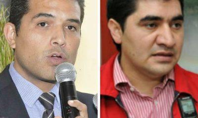 Ex intendente pide rendición de cuentas a Roque Godoy