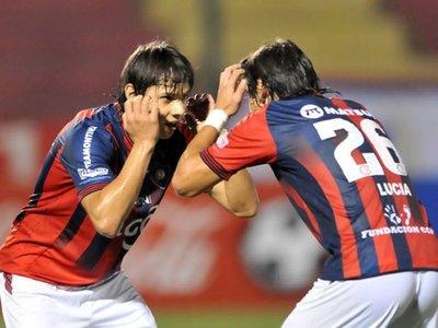 Los mellizos Romero podrían volver a jugar juntos