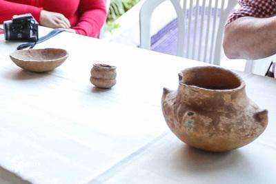 Cultura verifica hallazgos arqueológicos en Limpio
