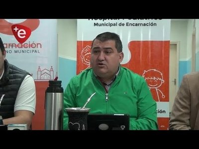 PRESENTAN 3° EDICIÓN DE GOLES POR MI BARRIO