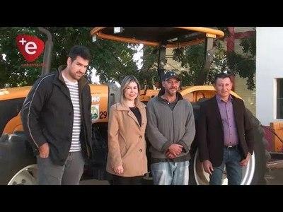 PLAN ÑEMITY 4.0 LLEGA A FAMILIAS DE SAN JUAN DEL PARANÁ