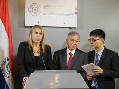 Paraguay apunta a superar cupo de exportación de carne con apoyo de Taiwán