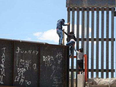 Discovery emitirá documental sobre muros en la frontera EEUU-México
