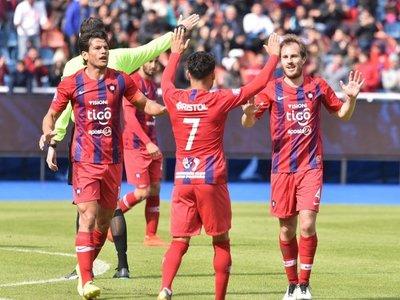 Prosiguen los 32avos de la Copa Paraguay