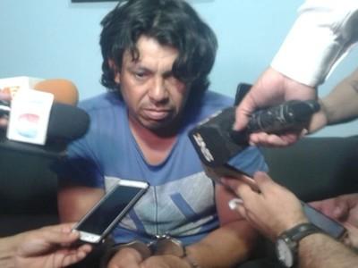 Cuádruple crimen en Chaco: 'los hermanos Vera, umía la oporojuka', dijo el capataz