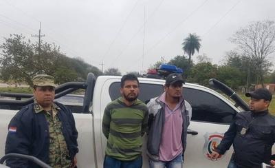 HOY / Detienen a los hermanos Vera Medina, supuestos autores del cuádruple homicidio