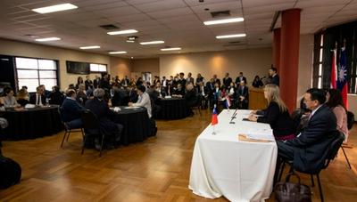 Taiwán y Paraguay: con miras a explotar el hub estratégico de ambos países