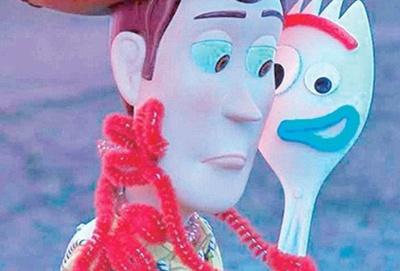 Toy Story, la más vista en cines de Paraguay