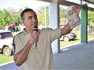 Cañeros: Azúcar de ingreso ilegal apeligra la producción