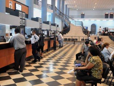 Pedidos extras para PGN 2020 son imposibles de cumplir, dice el Fisco