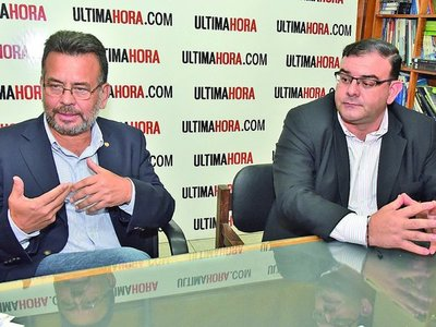 Rivas suspende la indagatoria fijada para hoy con  nueva chicana dilatoria
