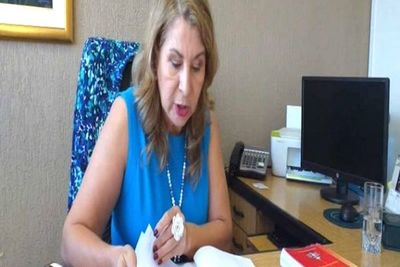 Narváez podría ser enjuiciada por liberar a Ulises Quintana