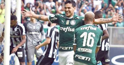 Gómez vuelve a estar  en la mira de la Lazio