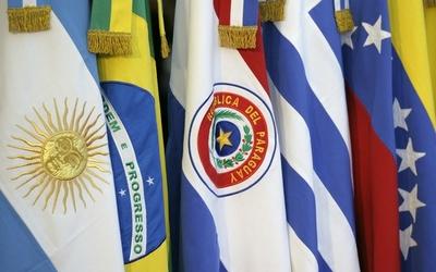 Mercosur inicia cumbre en Argentina mirando hacia la UE y otros acuerdos