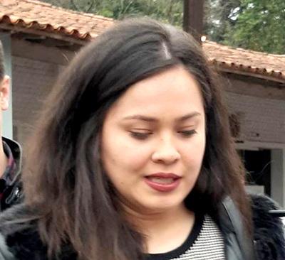 Mujer es detenida por error en el Poder Judicial durante control policial en Itakyry