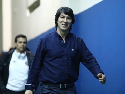 Olimpia va por el récord de Francisco Arce