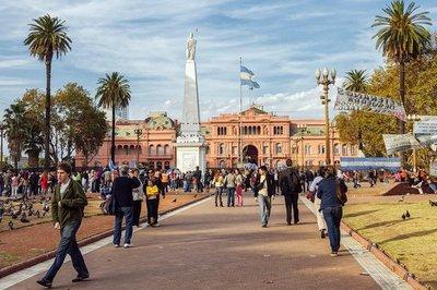 FMI empeora previsiones de inflación en Argentina hasta el 40% en 2019