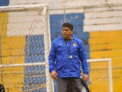 El Kelito y Luqueño debutan en la Copa Paraguay