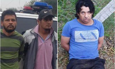 Fiscalía pedirá prisión preventiva para detenidos por masacre en estancia del Chaco