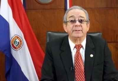 Payo incidenta sesión y Torres Kirmser no jura en el Consejo de la Magistratura